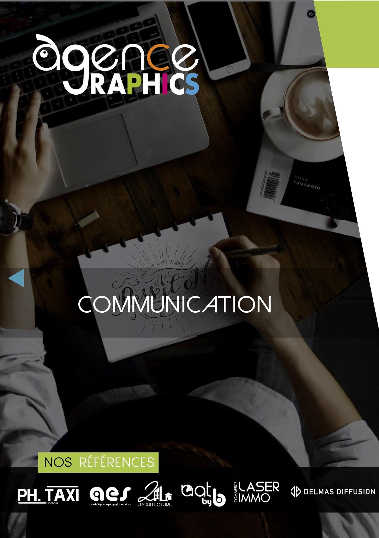 agence de communication enseigniste landes publicité